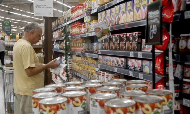 Novo horário para atendimento de idosos em supermercados de Niterói