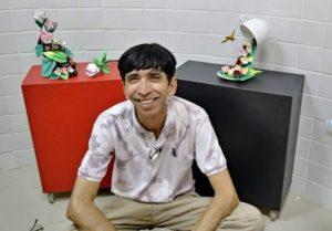 Instagram da Sala Carlos Couto terá lives de maquiagem e origami