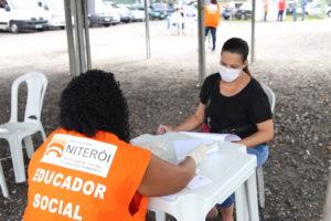 Benefícios sociais emergenciais de Niterói serão prorrogados até dezembro