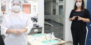 Niterói tem mais de 800 pacientes recuperados do COVID-19