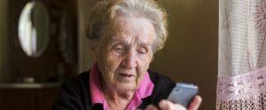 Secretaria do Idoso cria Serviço de Atendimento para a Terceira Idade durante o Isolamento Social