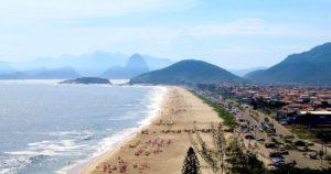 Segue o Bairro: More perto da praia