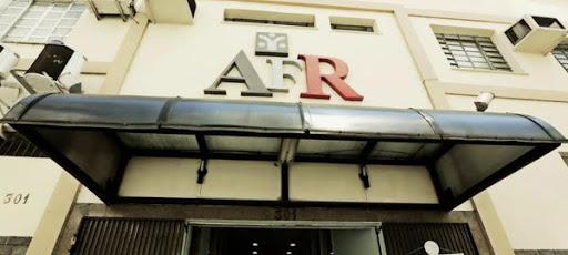 Associação Fluminense de Reabilitação reabre dia 1º de julho