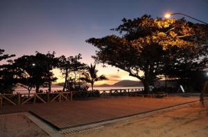Segunda etapa da obra do Canto de Itaipu será entregue nesta semana