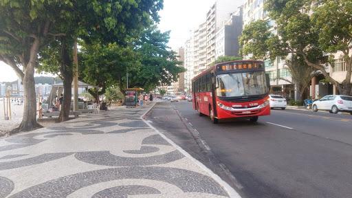Niterói é a cidade com maior taxa de isolamento social da Região Metropolitana