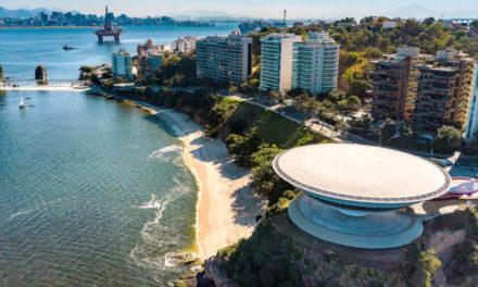 """Niterói é """"Tri"""" no evento que avalia o saneamento básico das cidades do Brasil"""