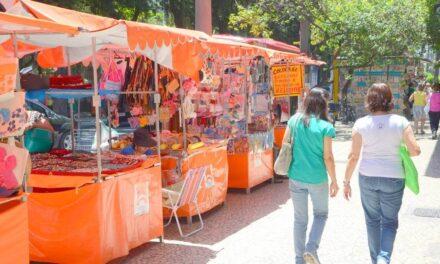 Ambulantes de Niterói voltarão no dia 27 de julho