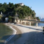Mutirão de limpeza na Praia da Boa Viagem