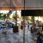 Restaurantes e lanchonetes poderão reabrir na próxima segunda-feira (13)