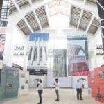 Obras do Mercado Municipal de Niterói são entregues