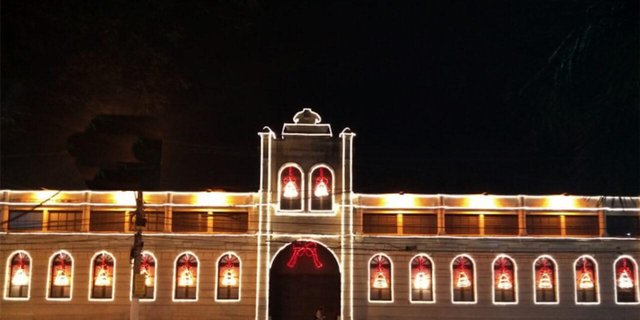 Cantareira será iluminada no primeiro dia de dezembro