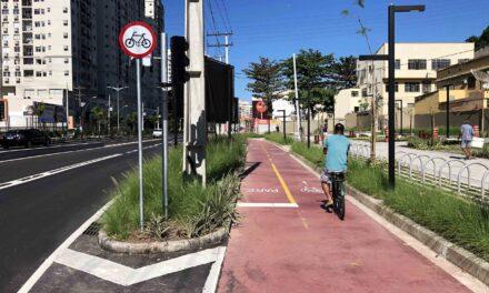 Niterói, uma cidade com vocação para pedalar cada vez mais