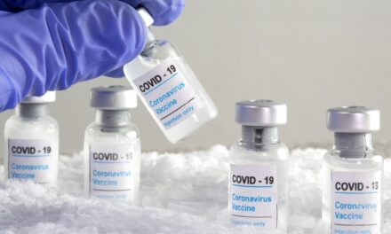Niterói fecha acordo para comprar 1,1 milhão de doses da vacina Coronavac