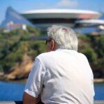 Em Niterói é gostoso envelhecer…