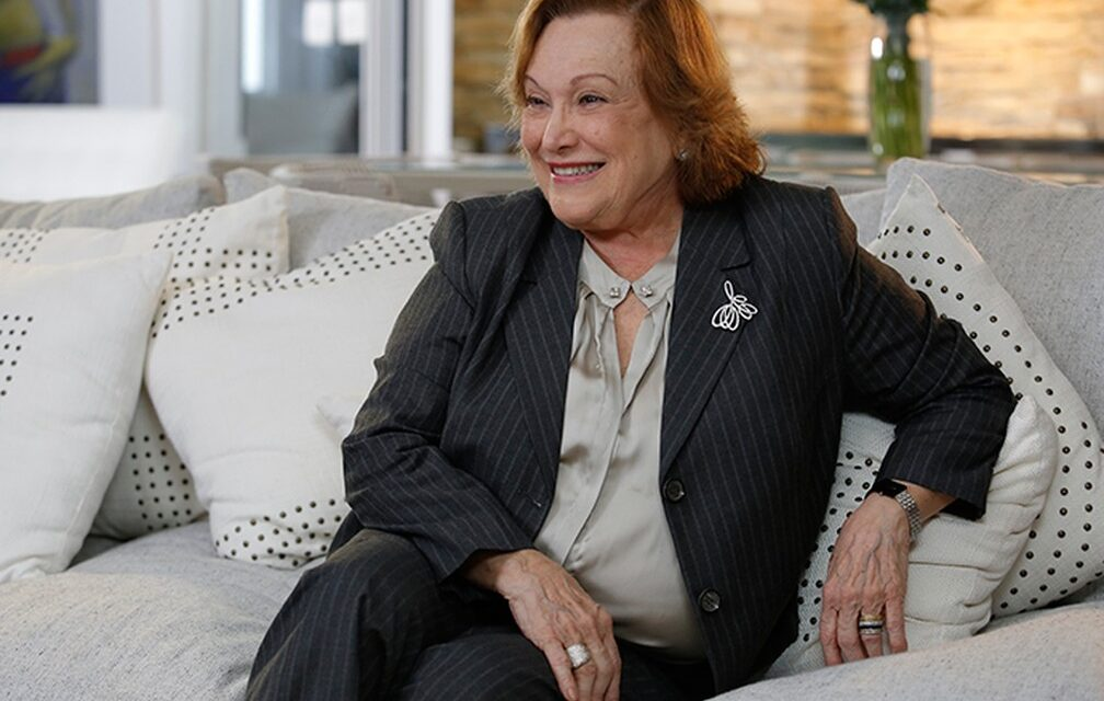 Nicette Bruno morre, aos 87 anos