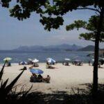 Praia do Sossego, na Região Oceânica de Niterói, inicia processo pela Bandeira Azul