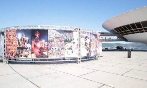 Sem carnaval, Viradouro, atual campeã do Grupo Especial, vira tema de exposição no MAC de Niterói