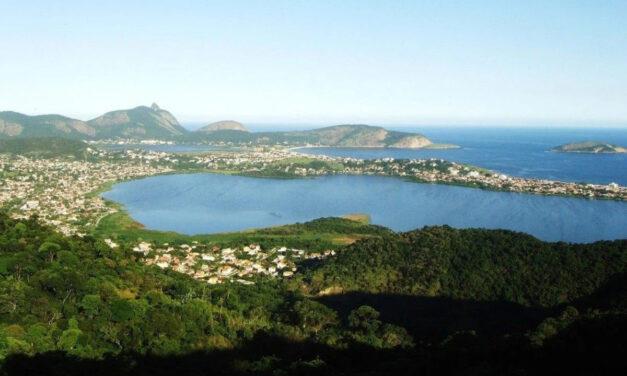 Marco para Reservas Particulares de Patrimônio Natural em Niterói