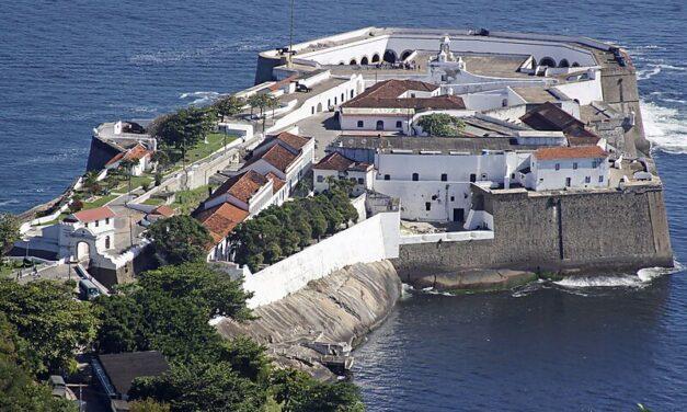 Niterói vira a capital do Turismo do Estado do Rio de Janeiro