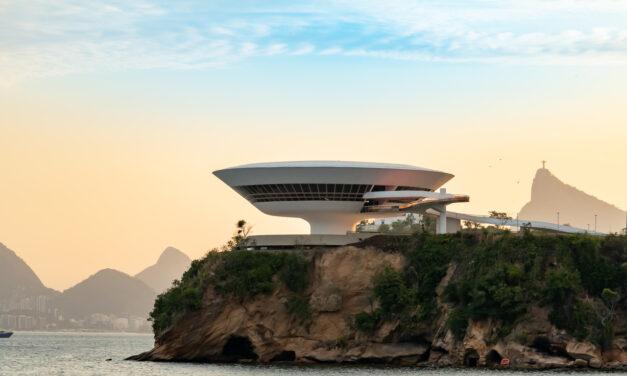 Niterói é eleita melhor cidade do Rio no Ranking de Competitividade