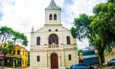 Igreja Matriz São Domingos de Gusmão