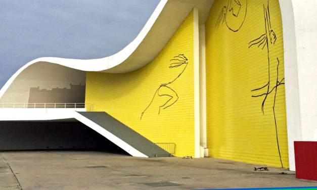 Teatro Popular Oscar Niemeyer