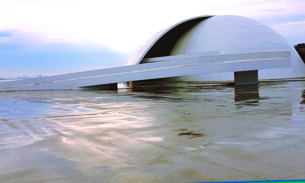 Fundação Oscar Niemeyer