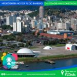 Niterói entra no top 10 do ranking das cidades mais conectadas